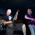 Reperium at Eric's Metal Night