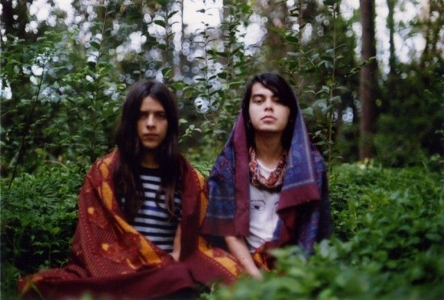 The Holydrug Couple