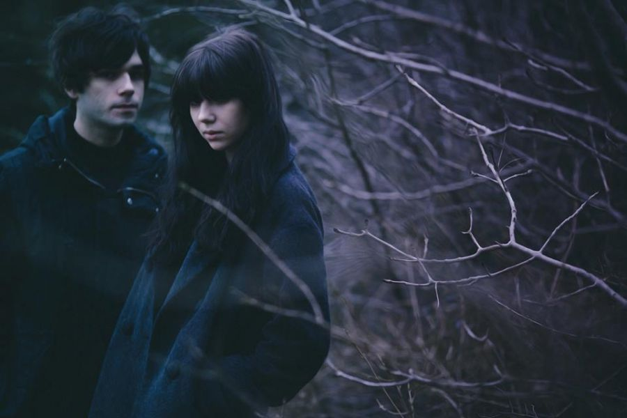 The KVB (Photo by Rebecca Cleal)