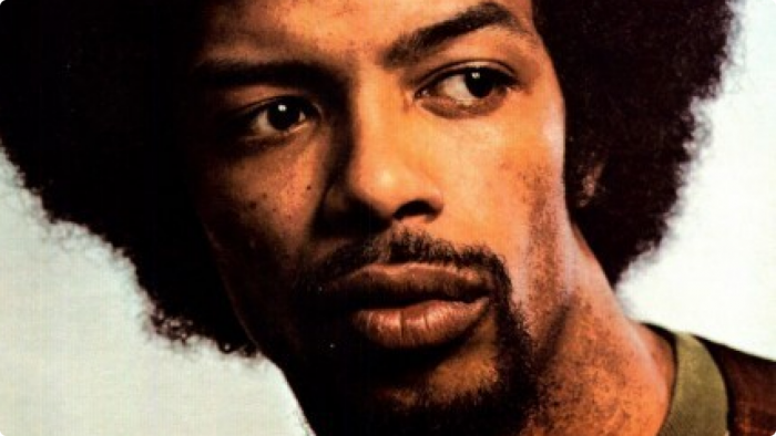 The Revolution Will Be Live: Gil Scott Heron