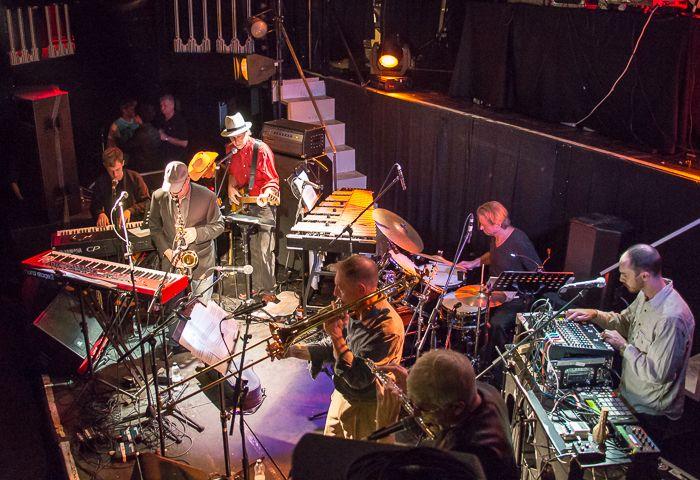 The Peter Gordon Ensemble