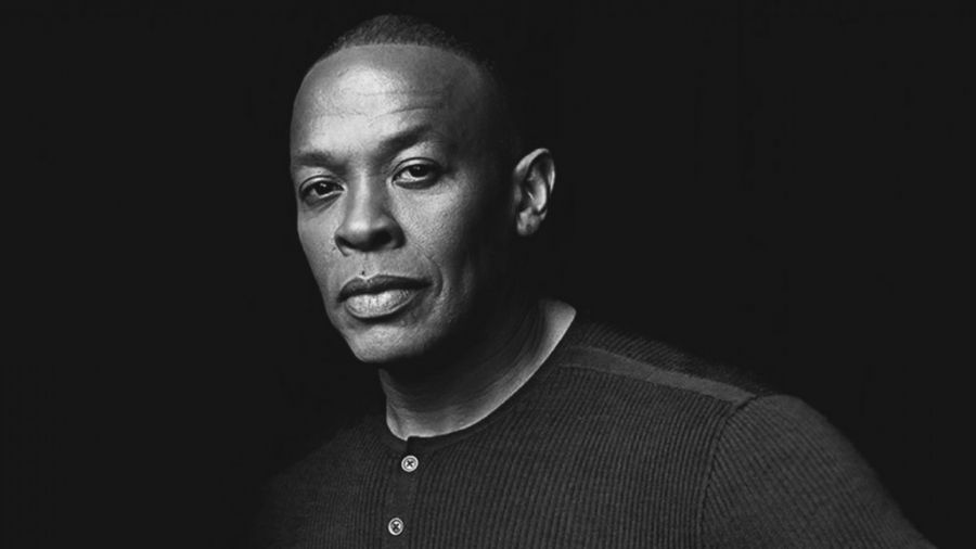 Dr Dre is back with a new album - and a hand in the new NWA film Straight Outta Compton