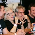HorrorFest Panel