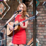 Katy Alex on The Kazimier Garden Stage