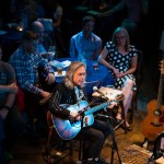 Jim Lauderdale at the Bluecoat