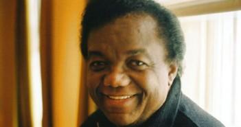 The legendary Lamont Dozier