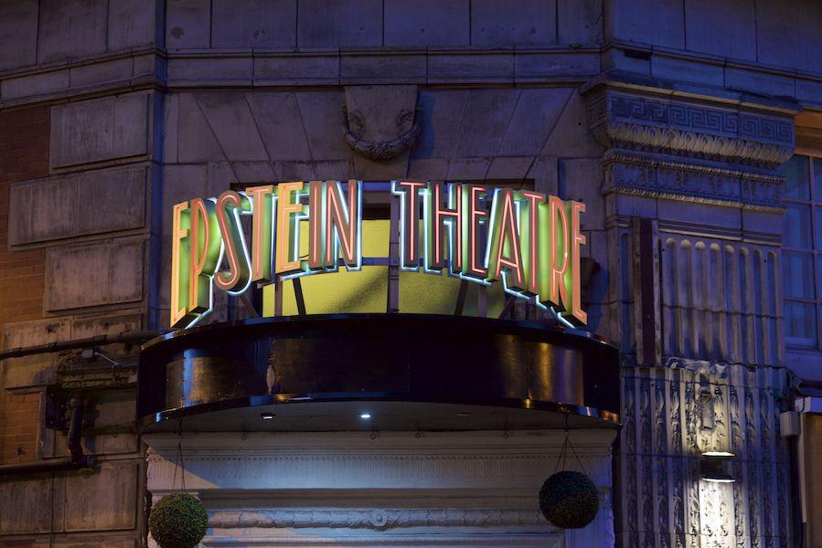 The Epstein Theatre