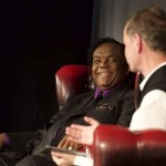 Lamont Dozier at LIMF Commission