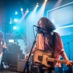 The Floormen performing at FestEVOL