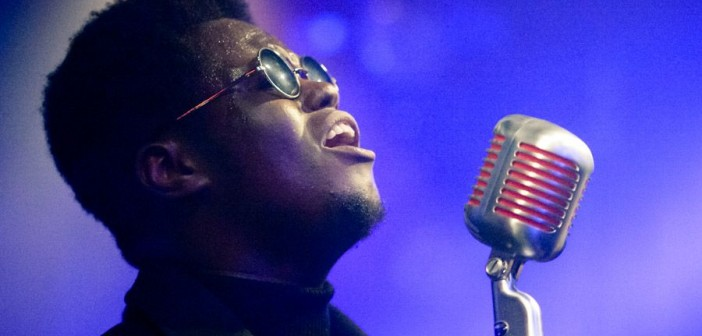 13 Questions with XamVolo