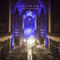 Anathema at the Anglican Cathedral