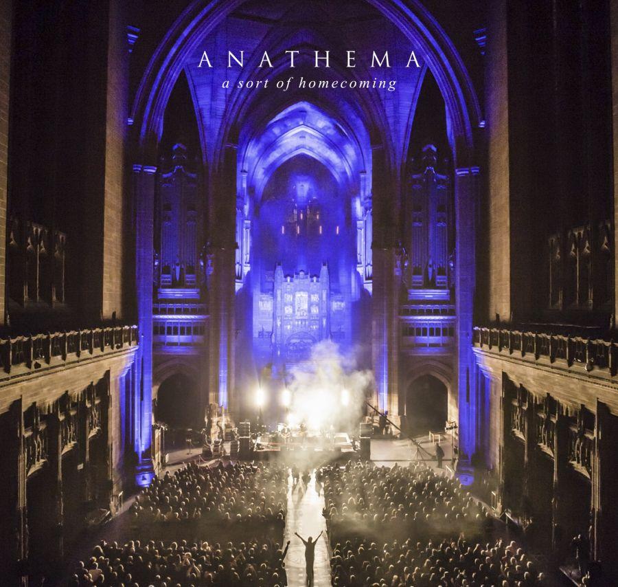 Anathema at the Anglican Cathedral