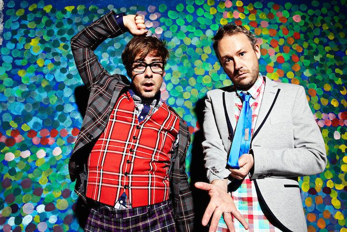 Basement Jaxx set to headline LIMF