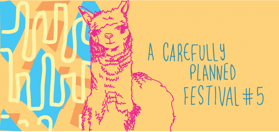 A Carefully Planned Festival #5