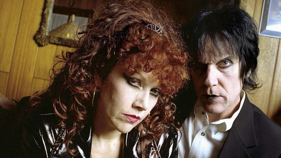 The Cramps Songs The Lord Taught Us