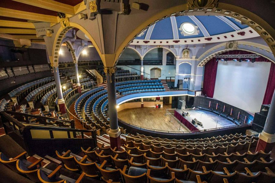 Grand Central Hall, Liverpool