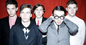 Spector - dressed to impress