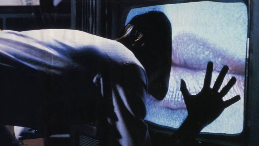 David Cronenburg's Videodrome (1983)