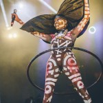 Grace Jones - Festival No.6 2015