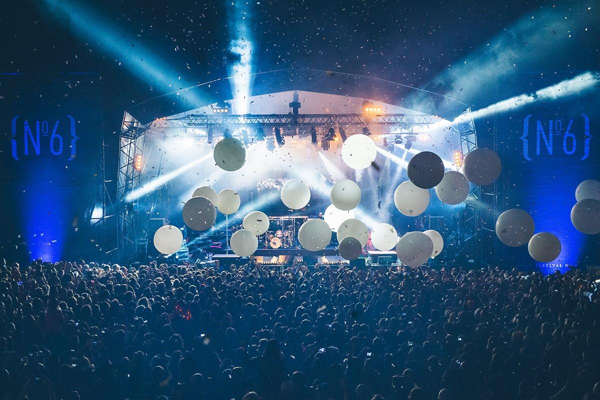 Festival No.6 2015