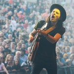 James Bay at Festival No. 6