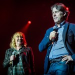 John Bishop & Janice Long