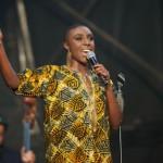 Laura Mvula at LIMF