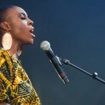 LIMF 2015 - Sefton Park - Day3 - Central Stage - Laura Mvula-4