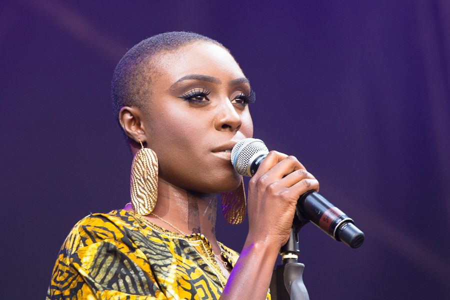 Laura Mvula at LIMF