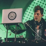 Mark Ronson at Festival No. 6
