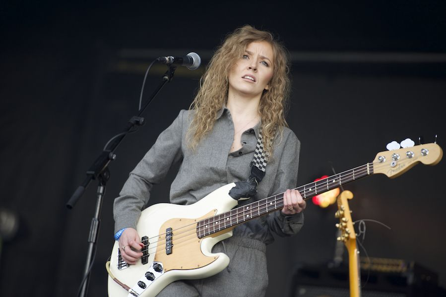 Loveless at LIMF 2015