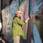 Street PZYK art