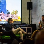 Anton Newcombe in conversation