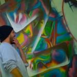 PZYK Graffiti