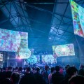 Liverpool Psych Fest 2016 stage times for Camp and Furnace, Blade Factory and District