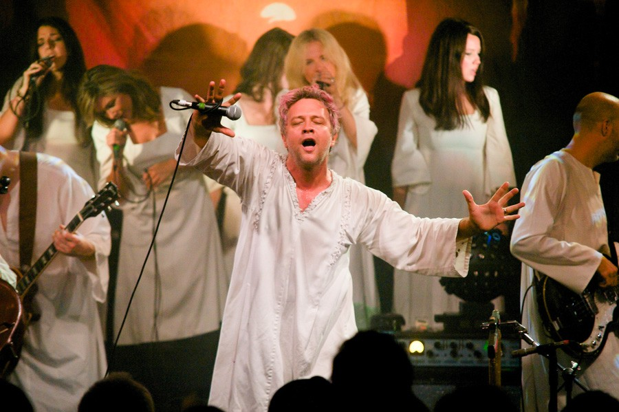 The Polyphonic Spree - Arts Club - 15.09.15-22