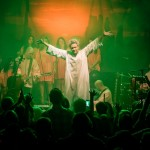 The Polyphonic Spree at Arts Club