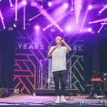 Years & Years at Festival No. 6