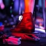 PZYK shoe