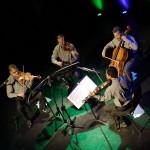 Madras String Quartet