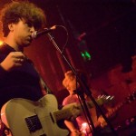 Viola Beach at Liverpool Music Week