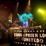 Edan & Paten Locke