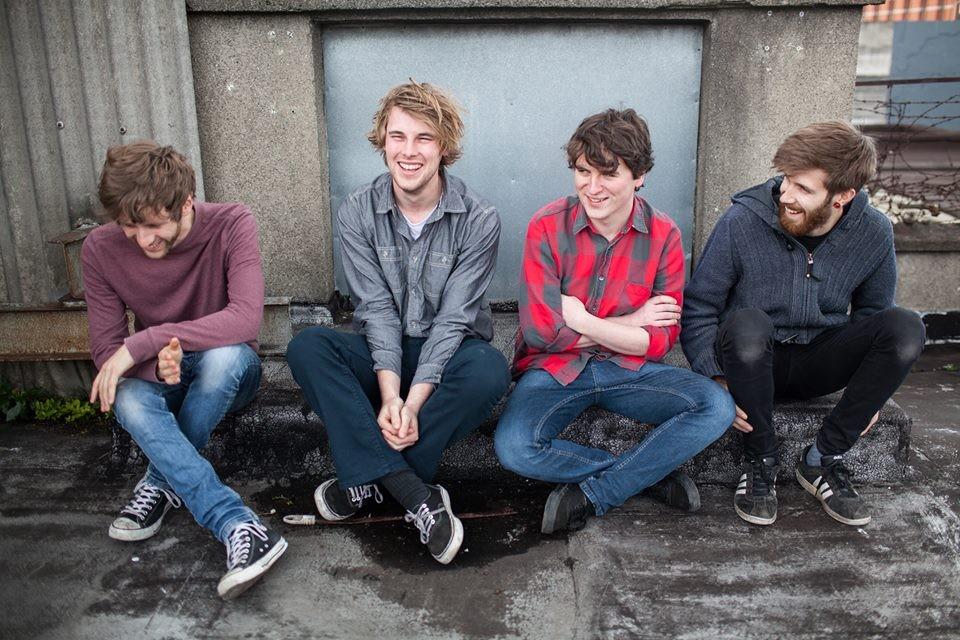 Dublin's Girl Band