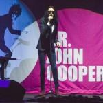 John Cooper-Clarke