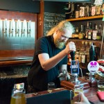 Irish Tap Takeover at Clove Hitch