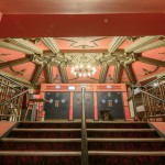 Liverpool Olympia - Foyer