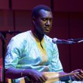 Bassekou Kouyaté and Ngoni Ba