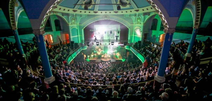 Liverpool's Grand Central Hall ready for new gig season as new promoters take charge