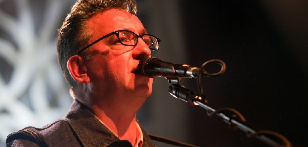 Richard Hawley (photo credit: John Johnson)