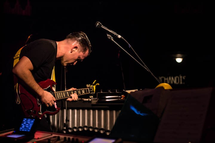 Xiu Xiu at The Kazimier